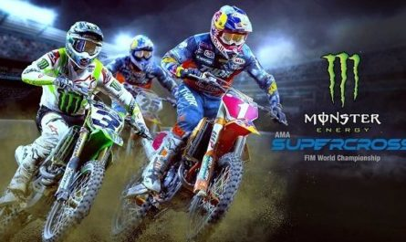 Moto sport A1 Super cross Sweepstakes