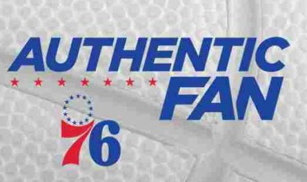 NBC Sports Philadelphia Authentic Fan 76ers Suite Sweepstakes
