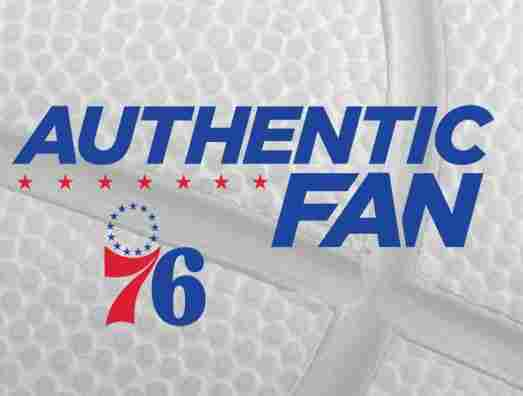 NBC Sports Philadelphia Authentic Fan 76ers Suite Sweepstakes