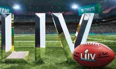 Omaze Super Bowl LIV Sweepstakes