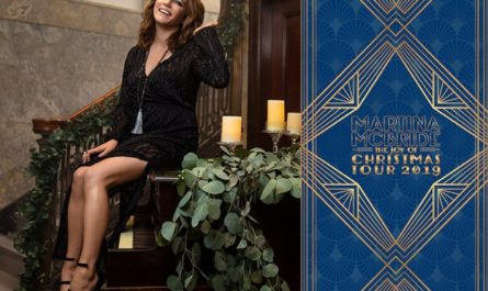 Premiere Networks Martina McBride Joy Of Christmas Sweepstakes