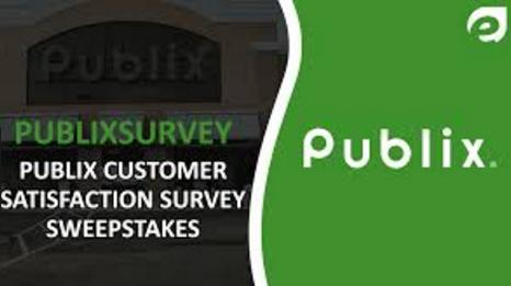 Publix Customer Voice Survey Sweepstakes