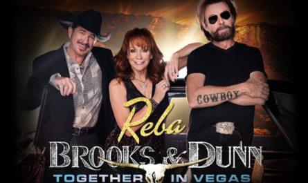 RebaB & rooks And Dunn Las Vegas Flyaway Sweepstakes