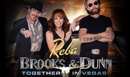 Reba and Brooks & Dunn Las Vegas Flyaway Sweepstakes