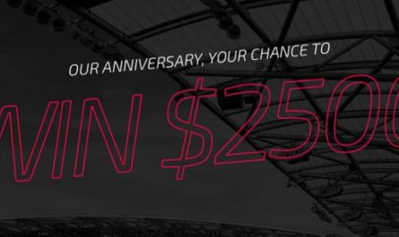 SOCCER.COM 25th Anniversary Shopping Spree Giveaway