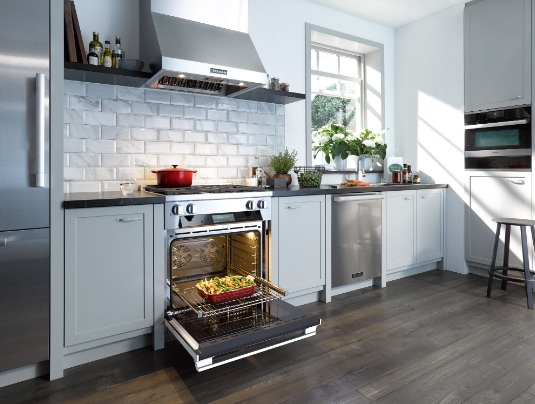 Snyder Diamond X Miele Giveaway