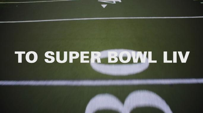 The FedEx Super Bowl Sweepstakes