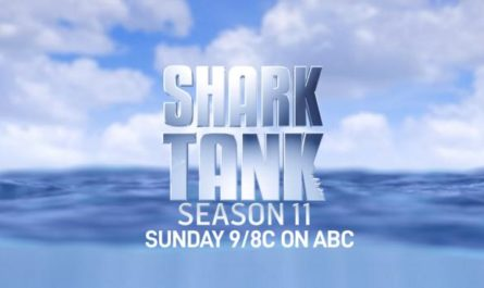The Shark Tank High School Sweepstakes