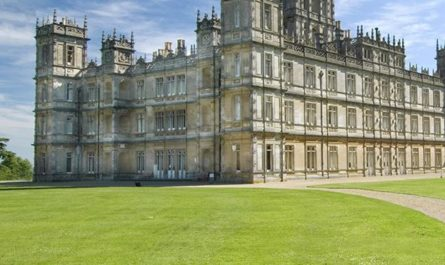 Viking Cruises Downton Abbey Sweepstakes