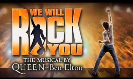 WKQC-FM We Will Rock You Tickets Contest