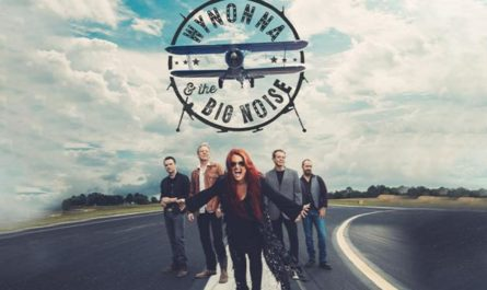 Wynonna And The Big Noise Sweepstakes