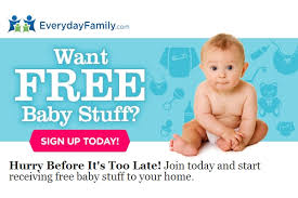 Everyday Family Diapers for a Year Sweepstakes