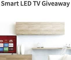 Steamy Kitchen TCL Roku Smart LED TV Giveaway