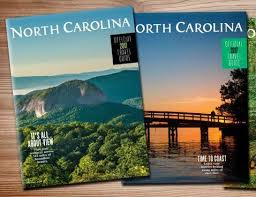 North Carolina Travel Guide Sweepstakes