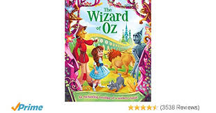 World Wide Stereo The Wizard of Oz Giveaway