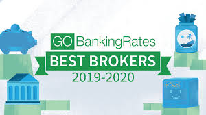 Go Banking Rates Best Brokers of Sweepstakes