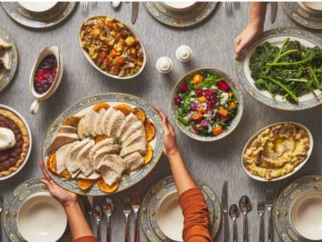 Lenox Full Feast Sweepstakes