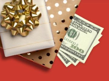 Dave Ramsey Christmas Cash Giveaway