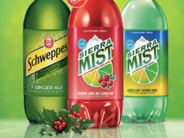 Mist and Mingle Merrier Mixer Sweepstakes