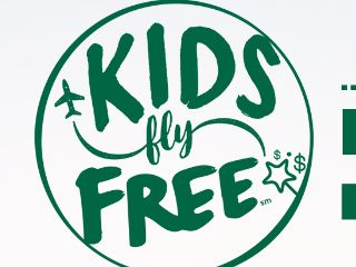 Frontier Airlines Kids Free Sweepstakes