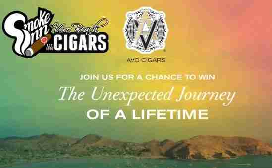 Avo Cigar Giveaway