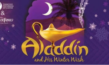 Aladdin And His Winter Wish Sweepstakes