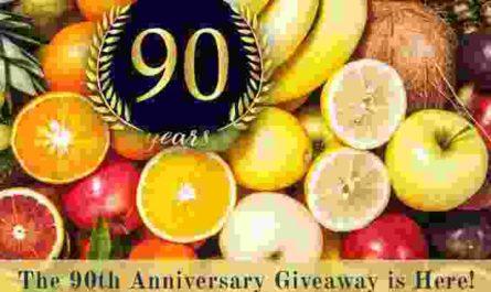 Askew's Foods Anniversary Giveaway