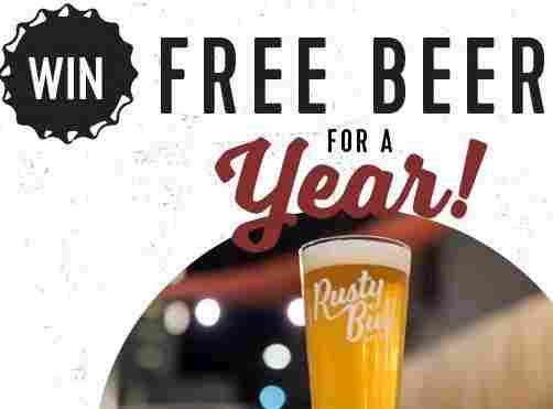 Coors Light Southeast Beer for a Year Sweepstakes