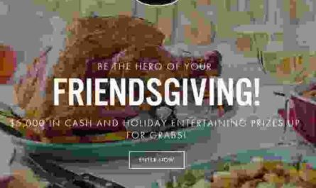 Mrs. Cubbison's Friends giving Hero $5000 Sweepstakes