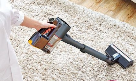 Good Housekeeping Ultimate Stick Vacuum Sweepstakes