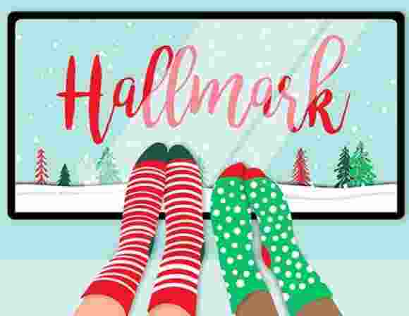 Hallmark Christmas Movies Contest
