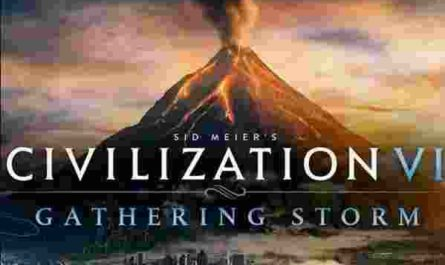 Intel 2K Games Civilization VI Gathering Storm Sweepstakes