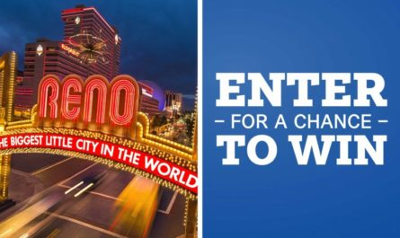 Southwest The Magazine Sweepstakes