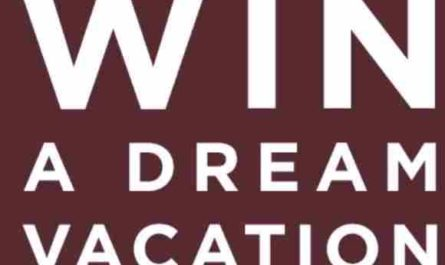 Tip Top Tailors Win A Dream Vacation Contest