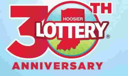 WANE Hoosier Lottery 30th Anniversary Giveaway
