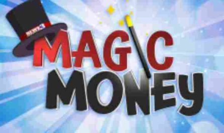 WREG-TV Magic Money Sweepstakes