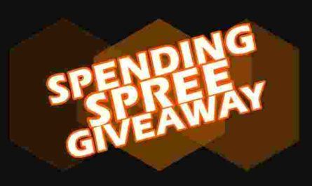 WWMT News Channel 3 Shopping Spree Giveaway