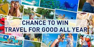 JetBlue For Good Share Your Good Sweepstakes