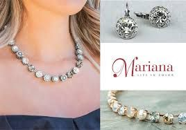 Extra TV Win a $125 Gift Card to Mariana Jewelry