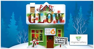 WTVR Let It Glow Christmas Light Photo Contest