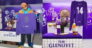 Glenlivet Don C Sweater Sweepstakes