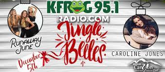 KFROG Jingle Belles Contest