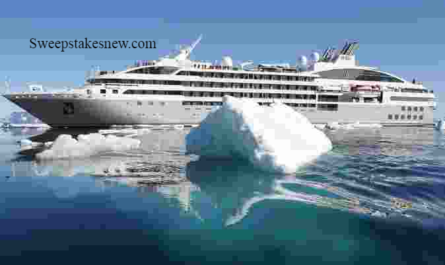Cruise Passenger Ponant Competition