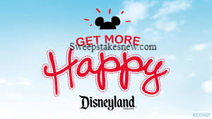 KEZ 99.9 Disneyland Resort Sweepstakes