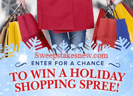 Go Bowling Holiday Shopping Spree Sweepstakes