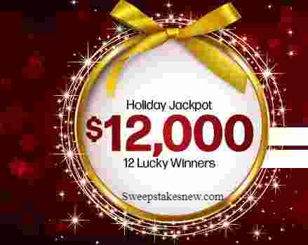 Linen Chest Holiday Jackpot $12000 Contest
