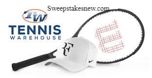 Wilson Autograph Racket Sweepstakes