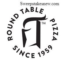 Round Table Pizza Big Game Sweepstakes