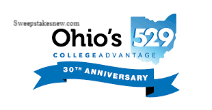 Ohios 529 Plan 30th Anniversary College Savings Giveaway