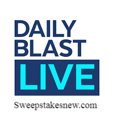 Daily Blast Live Escape The Winter Watch & Win Sweepstakes